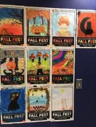 Fall Fest Winners