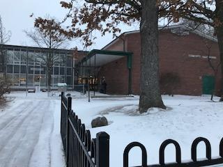 Snowy School