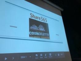 Share 365